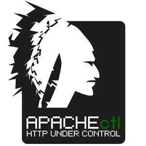 APACHEctl